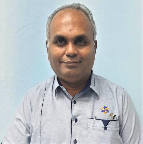 Yogeswaran Muniandy