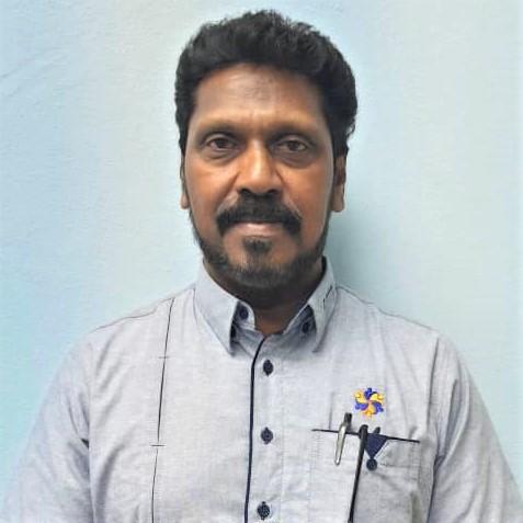 Tanabalan Sundaraju