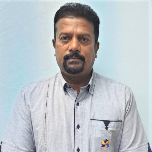 Thamilarasu Krishnan